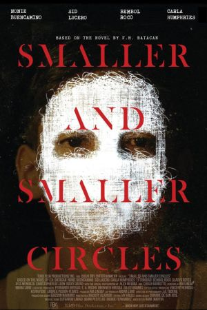 Smaller and Smaller Circles film poster
