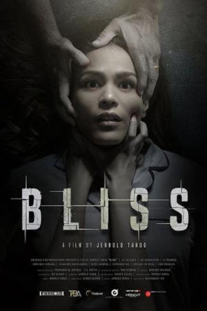 Bliss film poster