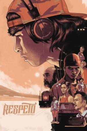 Respect film poster