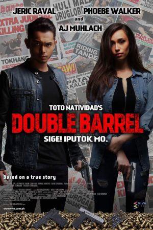 Double Barrel film poster