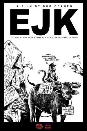 EJK film poster