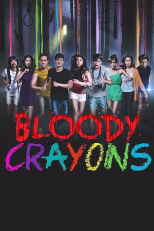 Bloody Crayons film poster