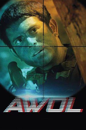 AWOL film poster