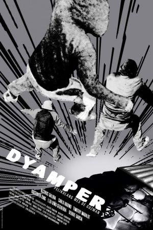 Jumper film poster