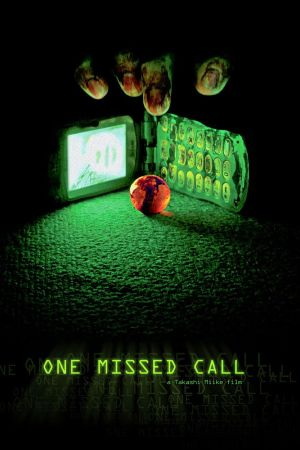 One Missed Call film poster
