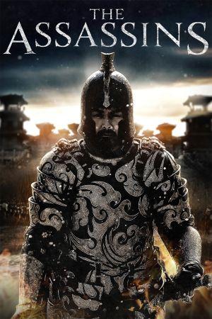 The Assassins film poster