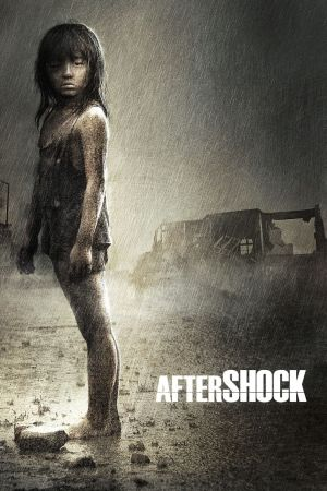 Aftershock film poster