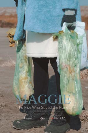 Maggie film poster