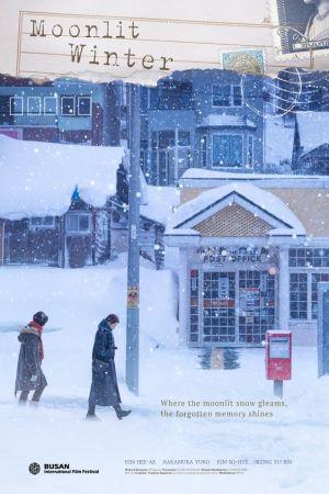 Moonlit Winter film poster