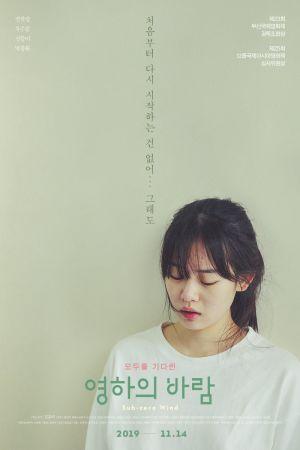 Sub-Zero Wind film poster