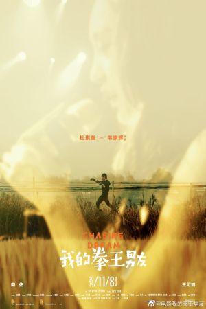 Chasing Dream film poster