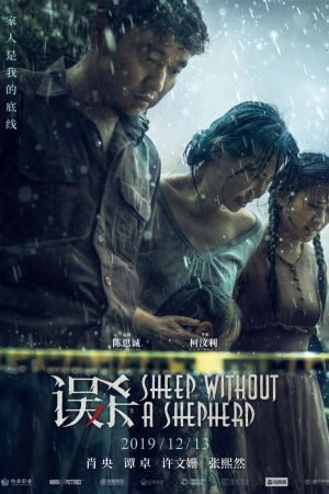 Sheep Without a Shepherd film poster