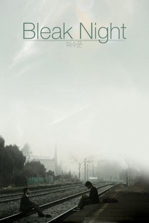 Bleak Night film poster
