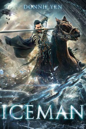 Iceman film poster