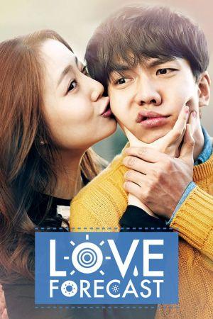 Love Forecast film poster