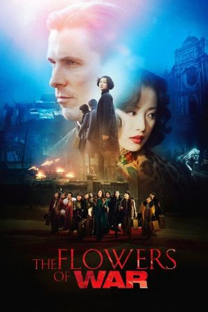The Flowers of War film poster