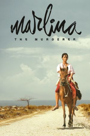 Marlina the Murderer in Four Acts film poster