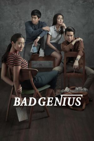Bad Genius film poster