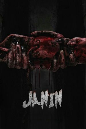 Janin film poster