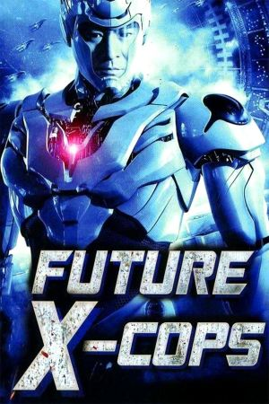 Future X-Cops film poster