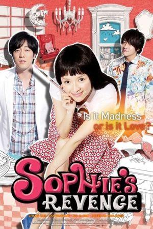 Sophie's Revenge film poster