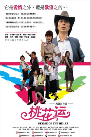 Desires of the Heart film poster