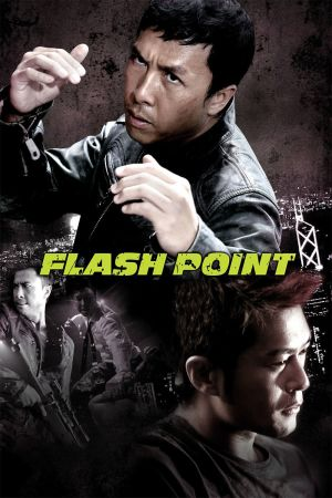 Flash Point film poster