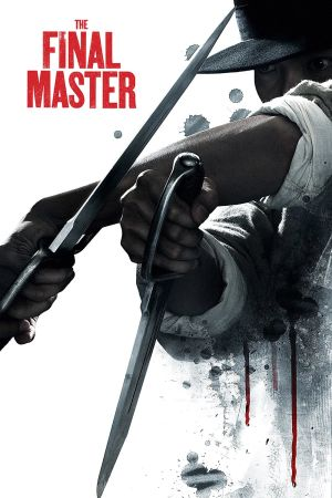 The Final Master film poster