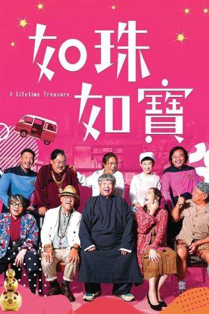 A Lifetime Treasure film poster