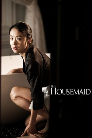 The Housemaid film poster