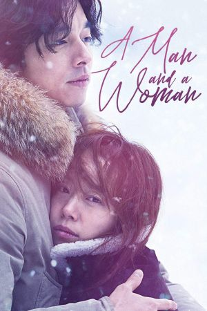A Man and a Woman film poster
