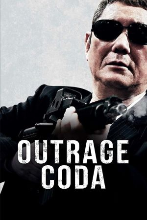 Outrage Coda film poster