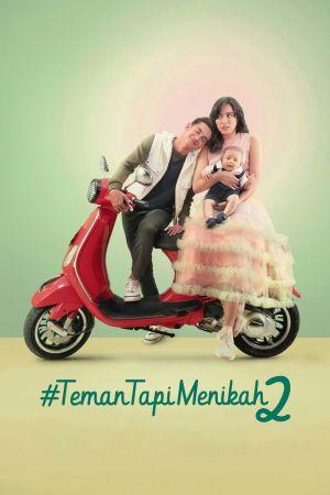 #TemanTapiMenikah2 film poster
