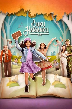 Buku Harianku film poster