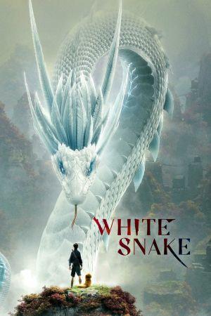 White Snake film poster