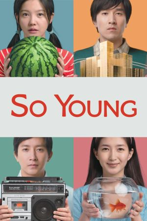 So Young film poster