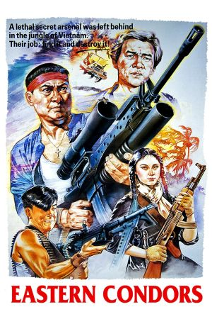 Eastern Condors film poster