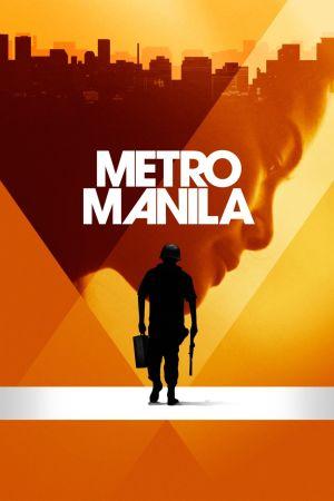 Metro Manila film poster