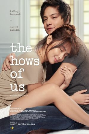The Hows of Us film poster