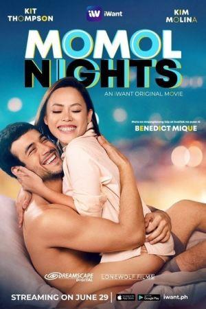 MOMOL Nights film poster