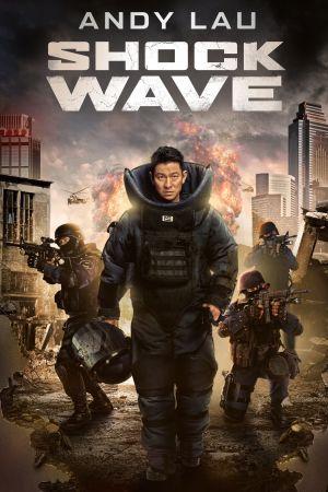 Shock Wave film poster