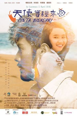 My Surprise Girl film poster