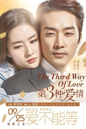 The Third Way of Love film poster