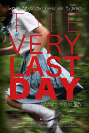 The Very Last Day film poster
