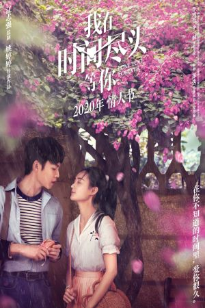 Love You Forever film poster