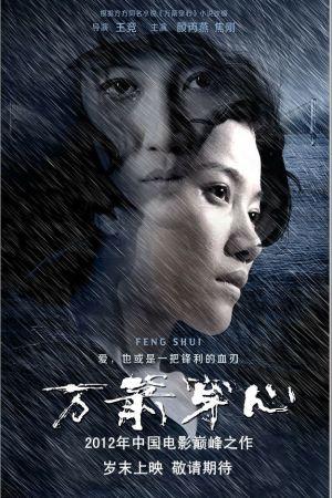 Feng Shui film poster