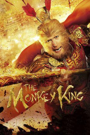 The Monkey King film poster