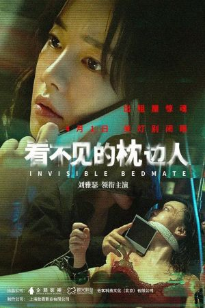 Invisible Bedmate film poster