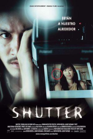 Shutter film poster