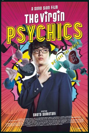 The Virgin Psychics film poster